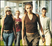 Photo of the A*Teens