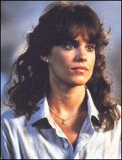 Catherine Mary Stewart in The Last Starfighter